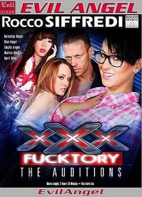 XXX Fucktory The Auditions