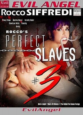 Roccos Perfect Slaves 3