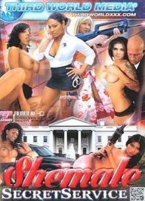 Shemale Secret Service