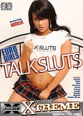 Euro GirlsTalk Sluts