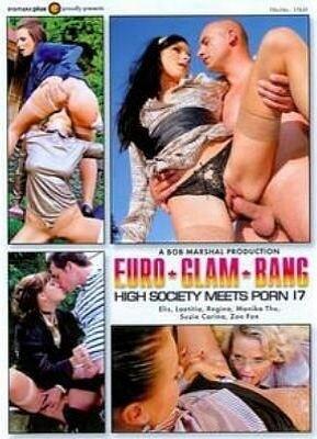 Euro Glam Bang 17