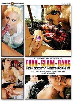 Euro Glam Bang 16