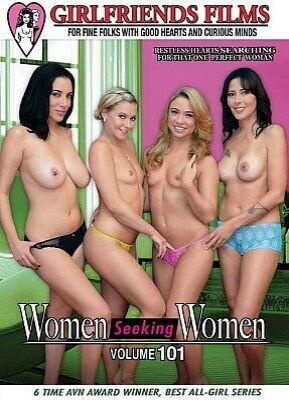 Women Seeking Women 101