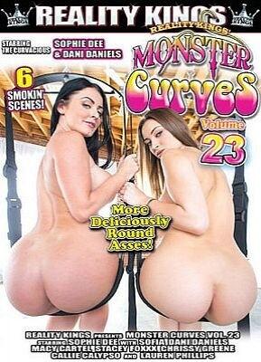 Monster Curves 23