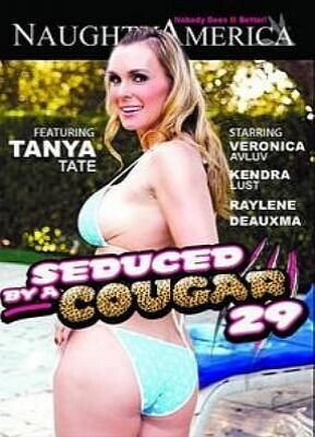 Seduced By A Cougar 29