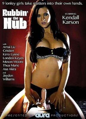 Rubbin The Nub