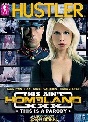 This Aint Homeland XXX