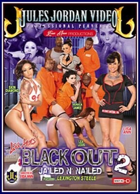 Lisa Ann's Black Out 2