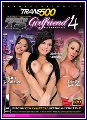 TS Girlfriend Experience 4
