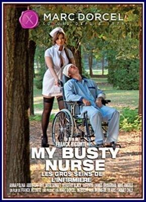My Busty Nurse