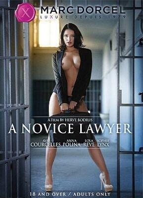 La Jeune Avocate (A Novice Lawyer)