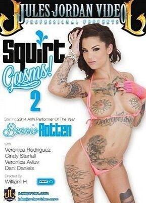 Squirt Gasms 2