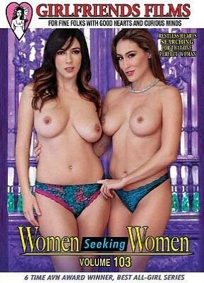 Women Seeking Women 103