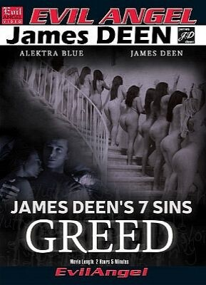 James Deens 7 Sins Greed