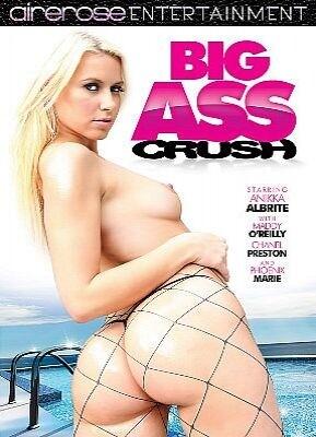 Big Ass Crush