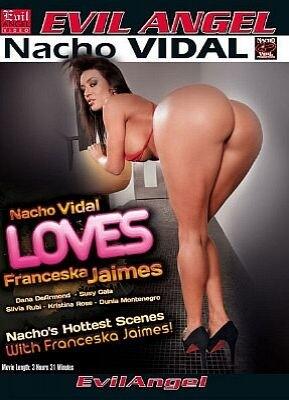 Loves Franceska James