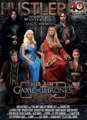 This Aint Game of Thrones