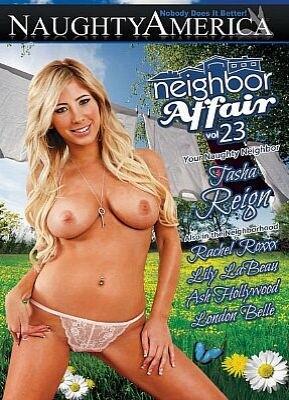 Neighbor Affair 23