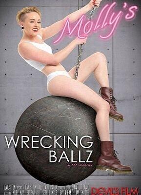 Mollys Wrecking Ballz