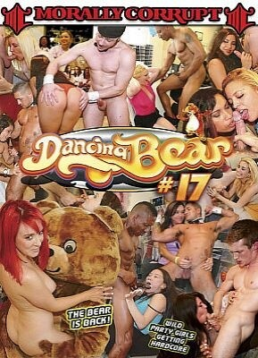 Dancing Bear 17