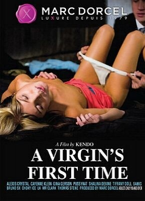 A Virgins First Time
