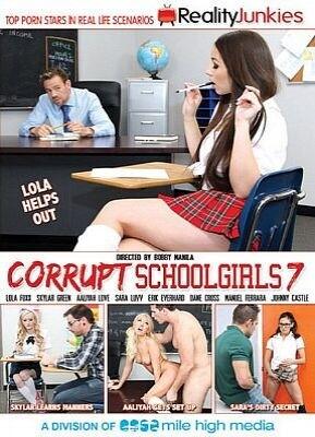 Corrupt Schoolgirls 7
