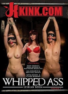 Whipped Ass 5