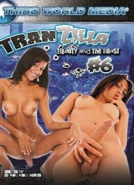 Tranzilla 6 Beauty And The Beast