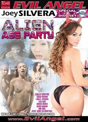 Alien Ass Party