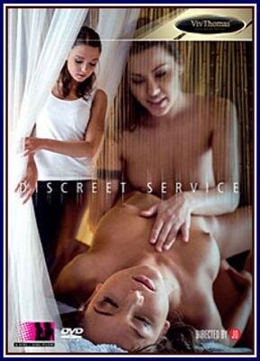 Discreet Service