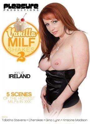 Vanilla Milf Shakes 2