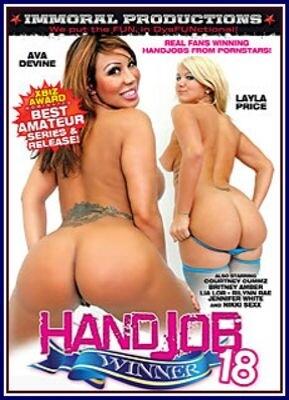 HandJob Winner 18