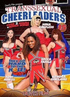 Transsexual Cheerleaders 15