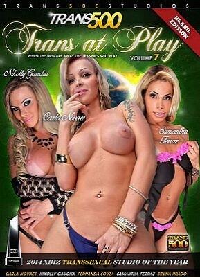 Trans At Play 7