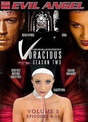Voracious Season 2 - Volume 3