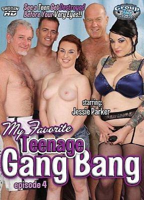 My favorite bbw gang bang