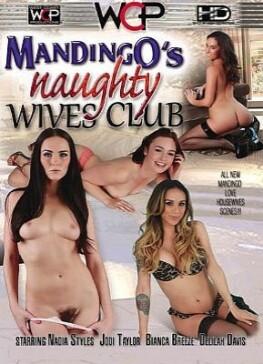 Mandingo's Naughty Wives Club