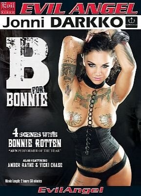 B Is For Bonnie