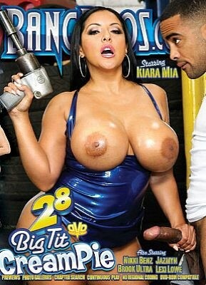 Big Tit Cream Pie 28