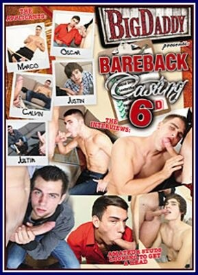 Bareback Casting 6