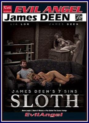 James Deen's 7 Sins Sloth