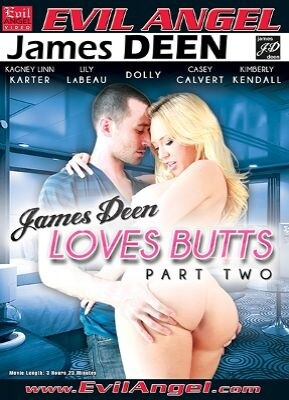 James Deen Loves Butts Part Two