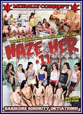 Haze Her 11