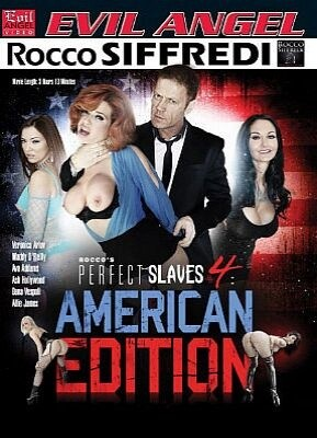 Rocco's Perfect Slaves 4