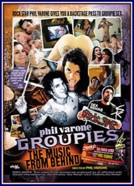 Phil Varone Groupies