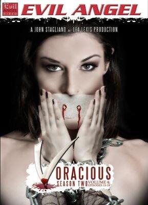 Voracious  Season 2 Volume 4