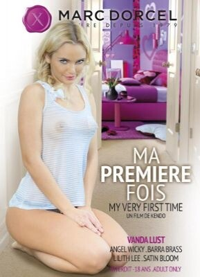 Ma Premiere Fois-My Very First Time