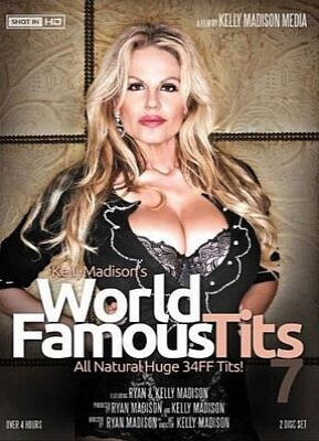World Famous Tits 7