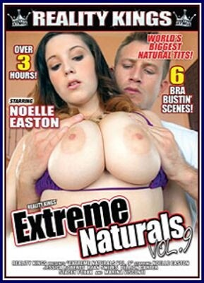Extreme Naturals 9