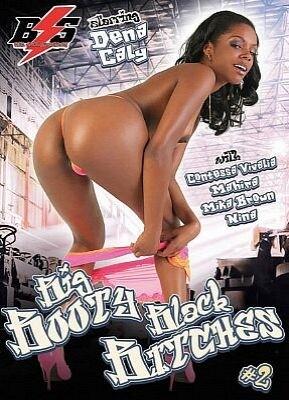 Big Booty Black Bitches 2
